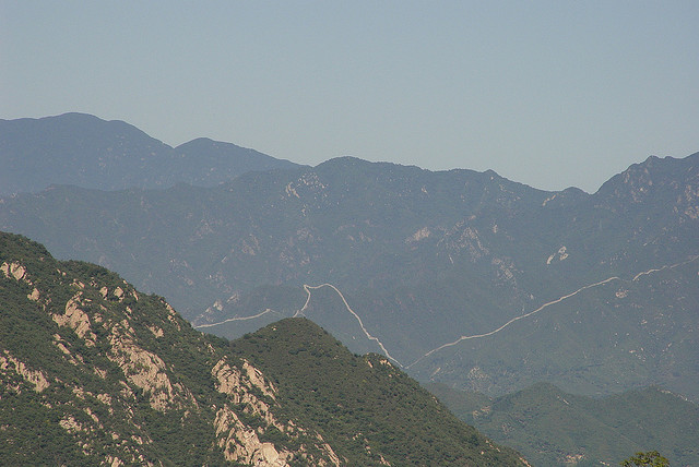 Yinshan-mountains
