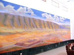 Tiwanaku-artist-impression