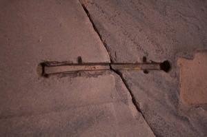 Tiwanaku-cramp