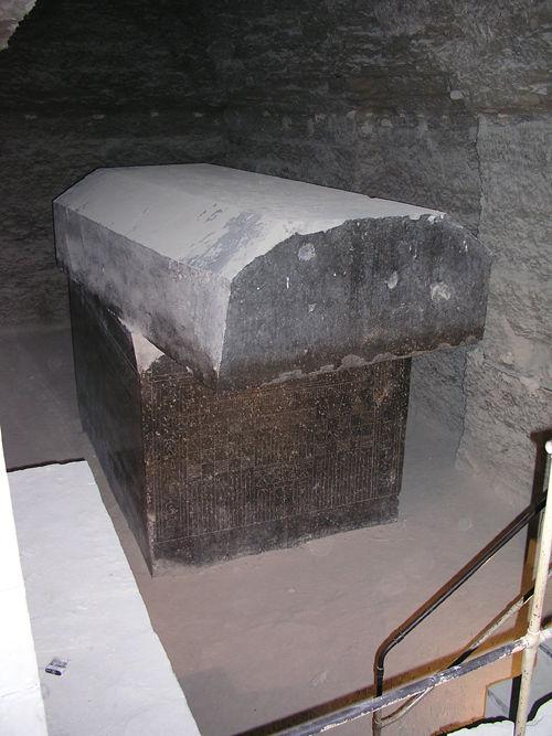 serrapeum-saqqara