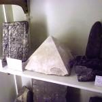 model-pyramidian
