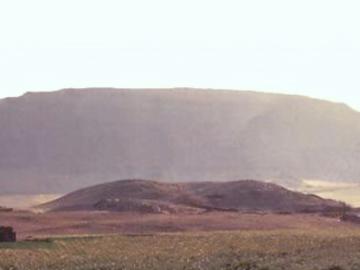 Pyramid-Ahmose