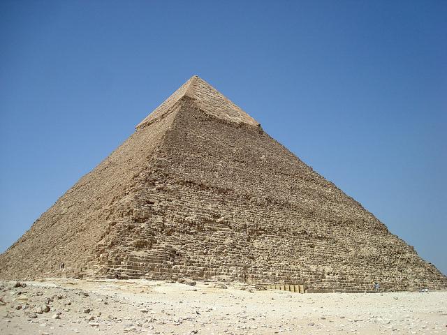 pyramid-khafre