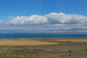 Qinghai-Lake