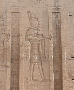 god-horus