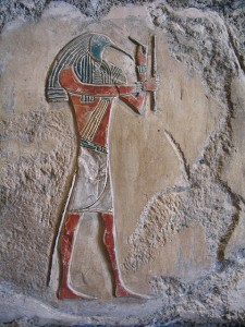 god-thoth