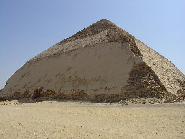 pyramid-bent-dashur