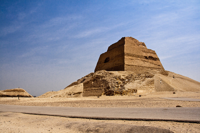 pyramid-meidum