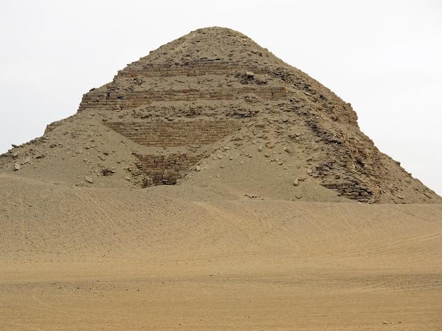 pyramid-neferirkare