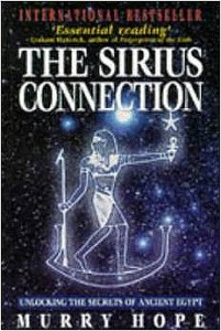 Book-the-sirrius-connection