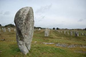 Carnac-Stones