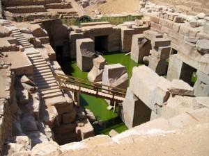 Osireion-Abydos