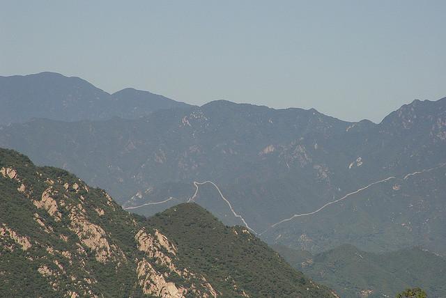 Yinshan-mountains