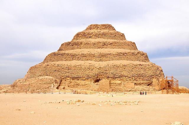 djoser-step-pyramid-saqqara